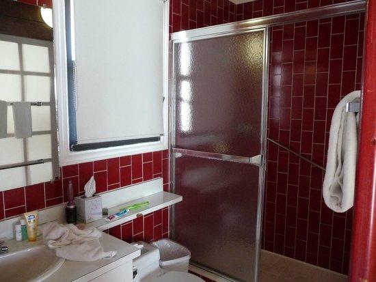 Simpson Bay Resort & Marina: Bathroom