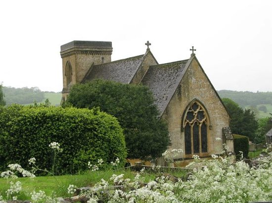 Cotswolds Fowler Tours