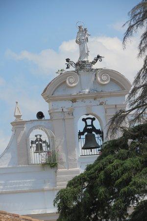 Casco viejo: Ronda - Old City