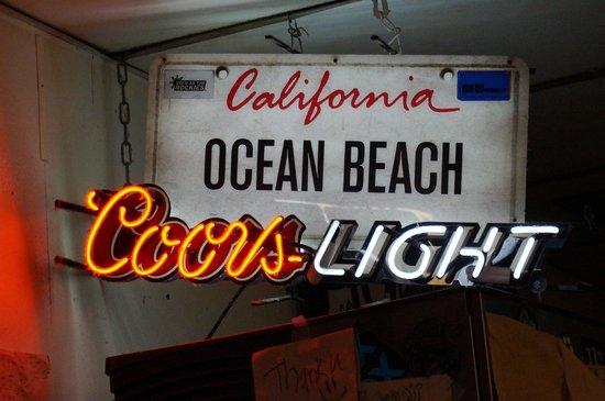 Hodad's : Ocean Beach!