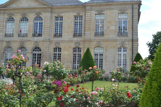 Musée Rodin : The Museum