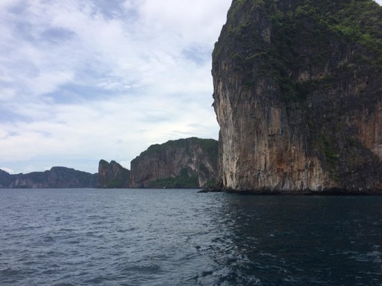 Love Diving Phuket: Phi Phi Islands