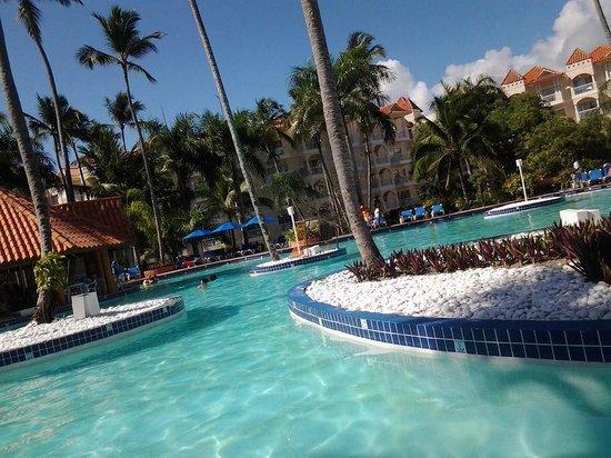 Occidental Caribe : muy buena