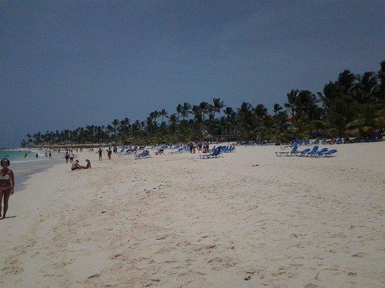 Occidental Caribe : bella