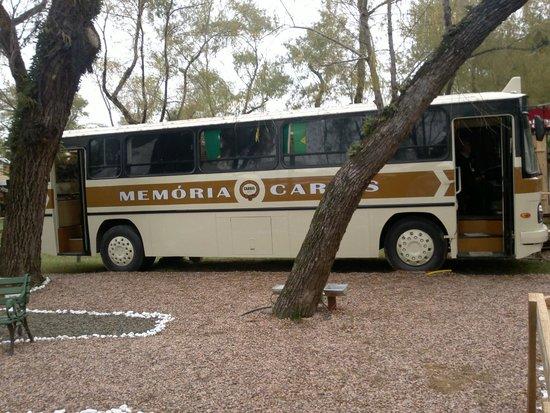 Museu da Memoria Itinerante Carri