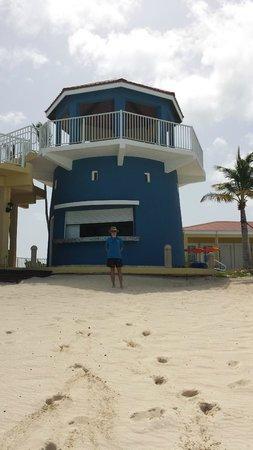 Lighthouse Bay Resort Hotel: Lighthouse