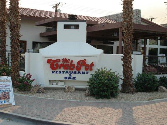 The Crab Pot Restaurant La Quinta