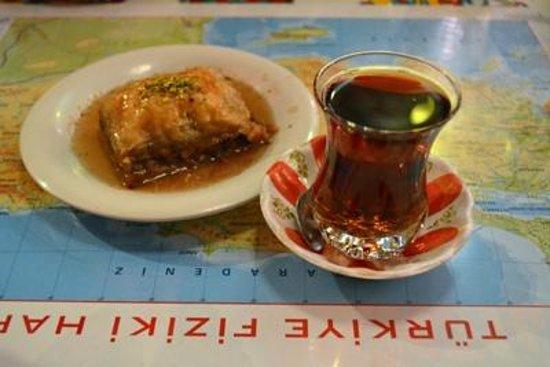 4 picture of ali baba restaurant san juan tripadvisor for Ali baba cuisine