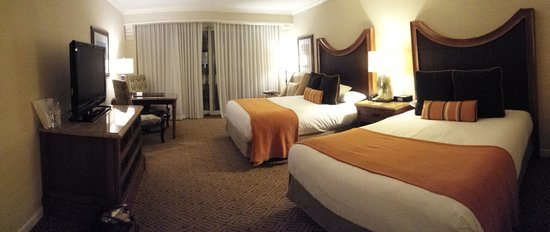 Hyatt Regency Huntington Beach Resort & Spa : Room 3250 #1