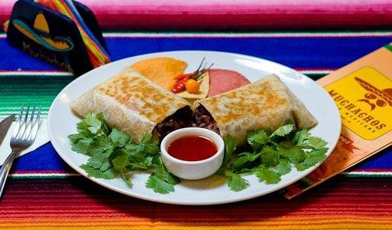 Muchachos Cocina Mexicana