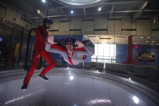 iFLY. 12, likes · talking about this · 39, were here. iFLY HOUSTON provides a safe and exhilarating indoor skydiving experience forages /5().
