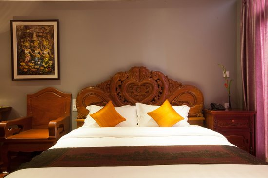 Le Grand Mekong: Suite River View