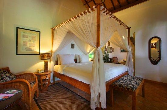Hotel Puri Tempo Doeloe: Gladak Suite Room