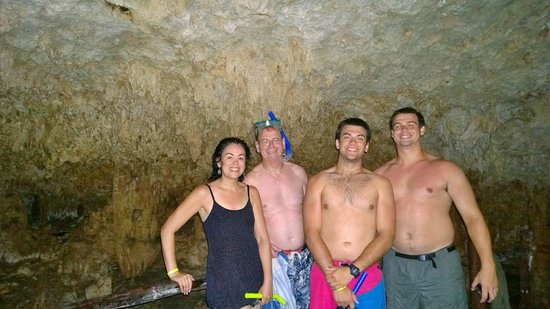 Selva Maya Eco Adventure: Amazing experience