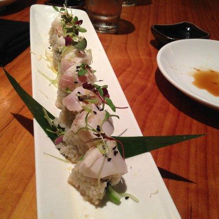Umami: Sushi