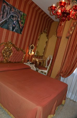 Dimora Marciana: Room 102