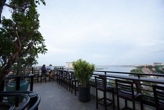 湄公大飯店照片