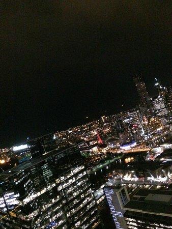 Sofitel Melbourne on Collins: (Junior Suite)
