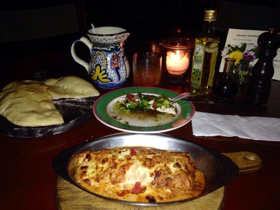Guido's: Lasagna