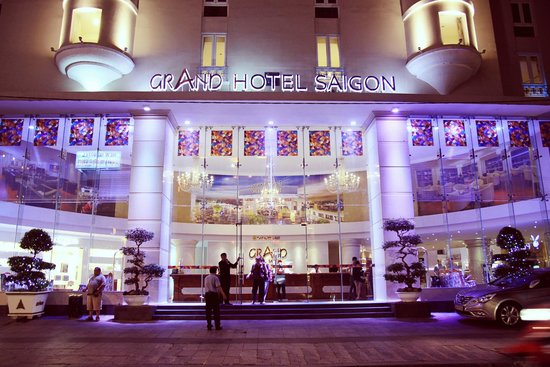 Grand Hotel Saigon - UPDATED 2018  Reviews & Price Comparison (Ho Chi Minh City, Vietnam) - TripAdvisor