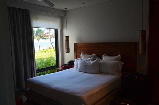 Hilton Fiji Beach Resort & Spa: Bedroom