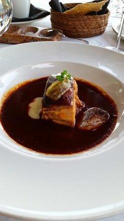 The Restaurant @ Las Ventanas al Paraiso: lichon