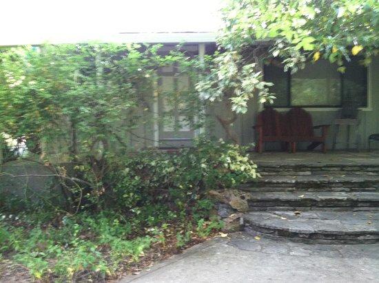 Vichy Springs Resort: Cottage