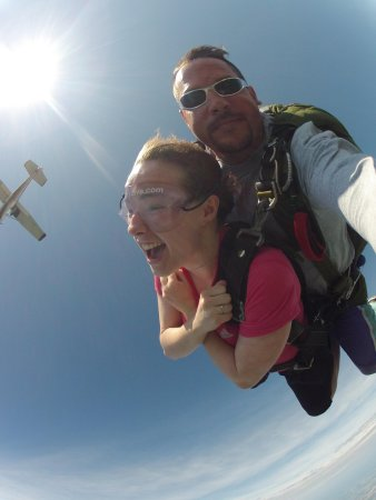 Skydive Baltimore