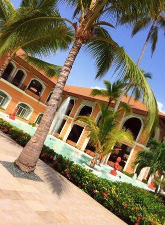 Majestic Colonial Punta Cana : Colonial Club