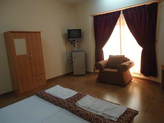 Al Taif Tours Accommodation: Villa Unit
