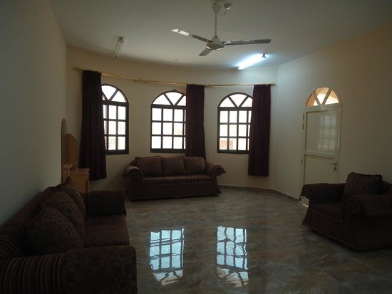 Photo of Al Taif Tours Accommodation Khasab