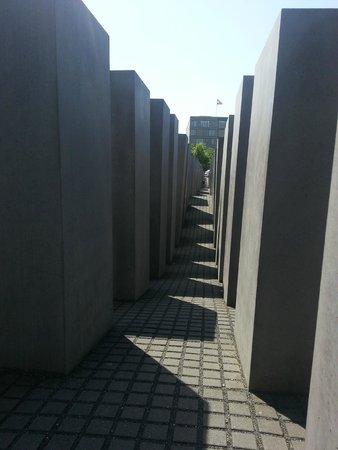 SANDEMANs NEW Europe - Berlin: Holocaust memorial, Berlin