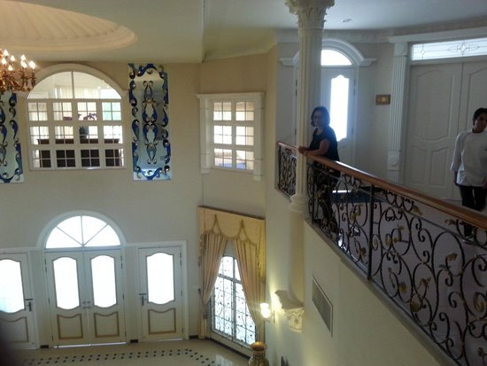 The Kahaani Malacca Hotel: Hall