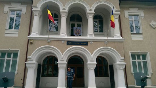 Romanian Navy Museum: H