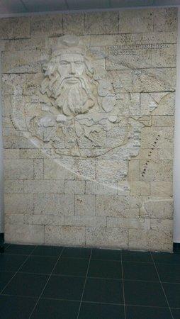 Romanian Navy Museum: Hhg