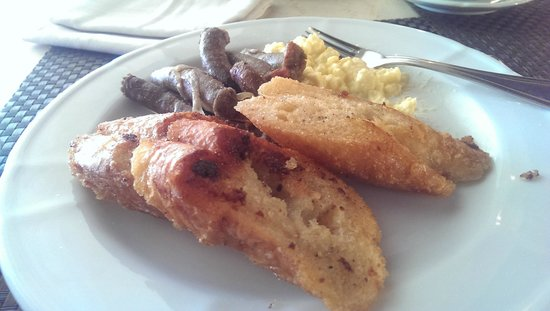 Savoy Sharm El Sheikh: Amazing French Toast