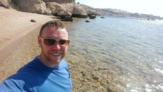 Savoy Sharm El Sheikh: Beautiful Beach