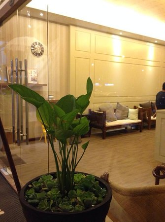 REBORN Massage & Reflexology Batam