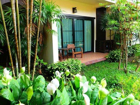 Horizon Village & Resort: Balcony