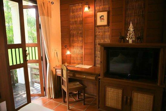 Horizon Village & Resort : Deluxe Room Interior