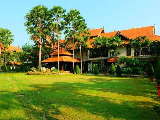 Horizon Village & Resort : Standard Room Exterior