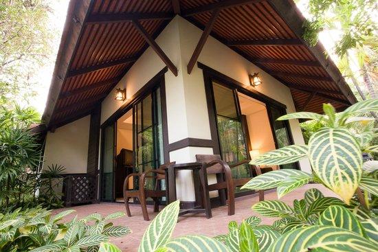 Horizon Village & Resort : Superior Exterior Room