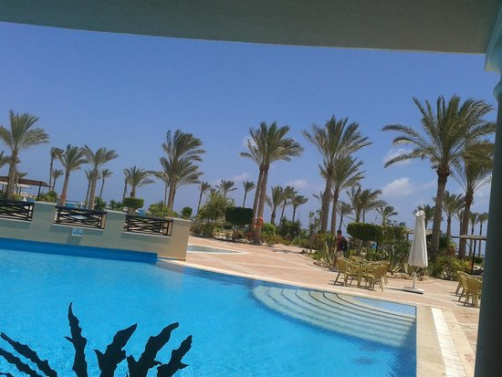 Jaz Almaza Beach Resort: Almaza