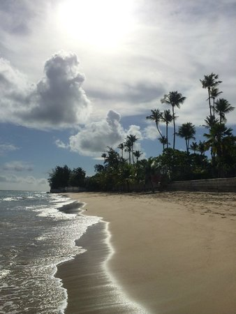 Coqui del Mar Guest House: The Beach @ Isla Verde