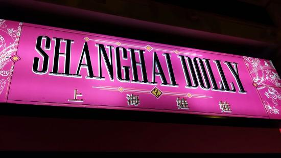 Shanghai Dolly