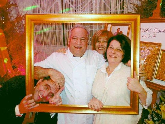 ristorante la conchiglia : Matrimonio 2013