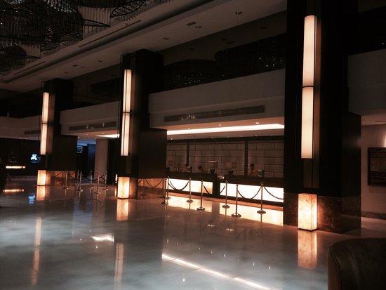 Hatten Hotel Melaka : Lobby