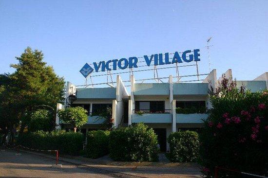 Victor Village Residence Award-Winning Specialty Resort 86