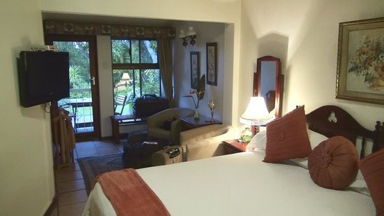 Santa Lucia Guesthouse (1)