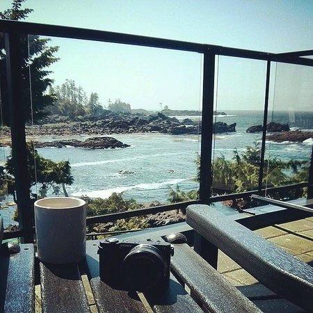 Black Rock Oceanfront Resort : Balcony View